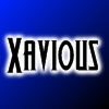 Xavious Avatar