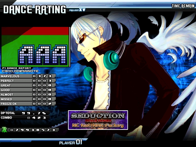 SEDUCTION (vm) expert SM