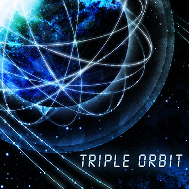 TRIPLE ORBIT