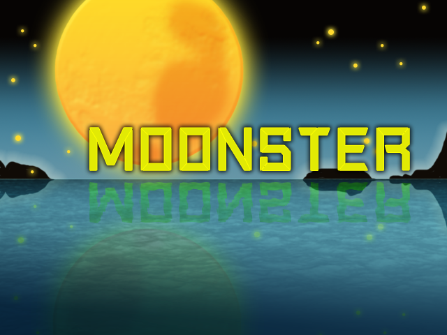 MOONSTER