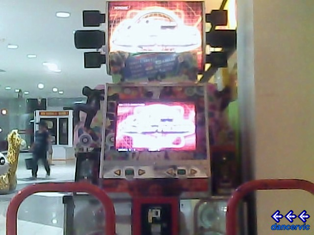 DDR SuperNOVA (ASIAN Ver.)