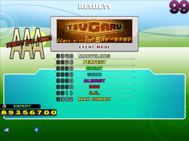 TSUGARU (26 Perfects)