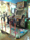 DDR X upgracab @ Fun World, Pondok Indah Mall I