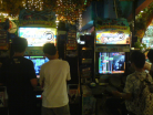 GuitarFreaks& DrumMania V6 BLAZING!!!! upgracabs @ Fun World, Pondok Indah Mall I