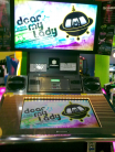 DJMAX TECHNIKA @ CiWalk Bandung (half body machine)