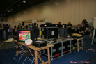 DDR:UK Stand