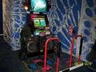 DDR Extreme cab