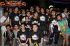 DDR X2 Kick-off Party