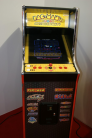 PAC-MAN's ARCADE PARTY (Cabinet)
