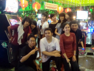 Cinere DDR Community 08