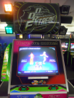 DDR Extreme JP AC running DDR Extreme US CS