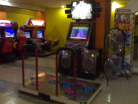 DDR MAX2 On Plaza Semanggi
