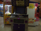 Beatmania 5th mix Plaza Semanggi