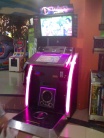 DJ MAX Technika Game master BTM
