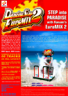Dancing Stage EuroMIX2 Flyer