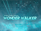 WONDER WALKER background