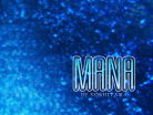 MANA background