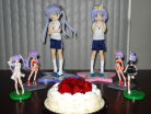 Happy Birthday, Hiiragi Sisters