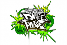 DDR Dance Wars Logo