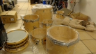 ab Drums Maple Kit