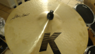 18in / 45 Zildjian K Custom Crash 3