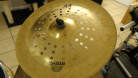 Sabian China, Zlidjian Ride