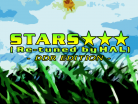 STARS(Re-tuned by HAL)-DDR EDITION-