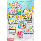 Pop n Music ios main menu