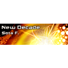 New Decade - revamp