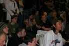 Tournament Crowd (sitting down)