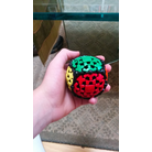 Gear Ball Solved!