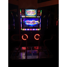 Pump It Up Fiesta EX Laser Voyage Cafe