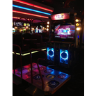 Pump It Up Fiesta Dave & Busters Venture Dr