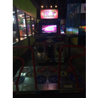 Pump It Up Fiesta GameWorks