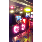 DDR Extreme at Zero Gravity