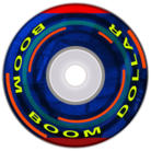 BOOM BOOM DOLLAR (Red Monster Mix)-cdimage.png