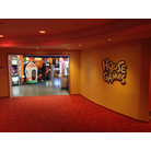 House of Games entrance