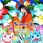 FUNKY SUMMER BEACH-jacket (Retina)