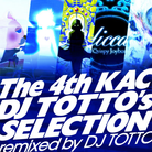 The 4th KAC DJ TOTTO's SELECTION-jacket (Retina)