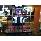 DDR Extreme - AU Student Center Game Room