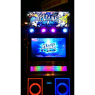 PIU Prime in Fun World Central Park