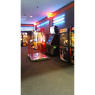DDR Extreme - Wow! Family Entertainment Center, Aviation Mall