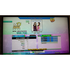 my cosmic world ESP DDR 2014 AC