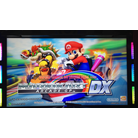 Mario Kart Arcade GP DX D&B Hollywood & Highland 4