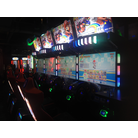 Mario Kart Arcade GP DX D&B Hollywood & Highland 10