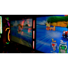 Mario Kart Arcade GP DX D&B Hollywood & Highland 11