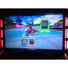 Mario Kart Arcade GP DX D&B Hollywood & Highland 12