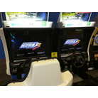Initial D Stage 3 Cabinet