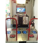 The (Converted) ITG3 Cabinet
