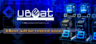 UBeat Location Test Banner